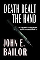Cover for 'Death Dealt the Hand'