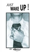 Cover for 'Just WAKE UP!'