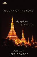 Cover for 'Buddha on the Road'
