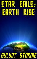 Cover for 'Star Sails: Earth Rise'