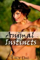 Cover for 'Animal Instincts'