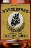 Cover for 'Punchdrunk'