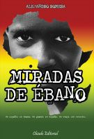 Cover for 'Miradas de Ébano'