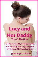 Cover for 'Lucy and Her Daddy'