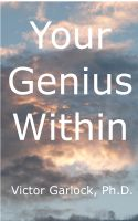Cover for 'Your Genius Within: Understanding Sleep, Dream Interpretation and Learning Self-Hypnosis'