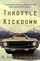 Cover for 'Throttle Kickdown'