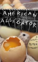 Cover for 'American Alligator'