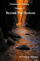 Cover for 'Beyond the Horizon'