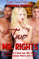 Cover for 'Two Mr. Rights'