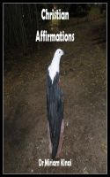 Cover for 'Christian Affirmations'