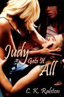Cover for 'Judy Gets It All'