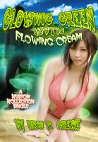Cover for 'Glowing Green with Flowing Cream - Kreme Kustom Single #3'