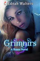 Ednah Walters - Grimnirs (A Runes book)