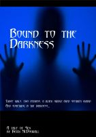 Cover for 'Bound to the Darkness'