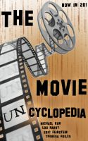 Cover for 'The Movie Uncyclopedia'