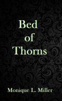 Cover for 'Bed of Thorns (A Novel)'