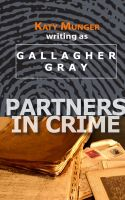 Cover for 'Partners In Crime'