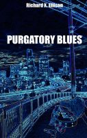 Cover for 'Purgatory Blues'