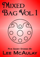 Cover for 'Mixed Bag Vol. 1'