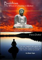 Cover for 'What is Theravada Buddhism?'