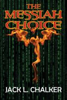 Cover for 'The Messiah Choice'