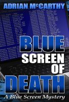 Cover for 'Blue Screen of Death'
