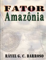 Cover for 'Fator Amazônia'