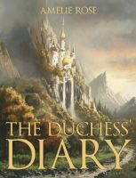 Cover for 'The Duchess' Diary'