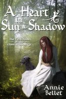 Cover for 'A Heart in Sun and Shadow'
