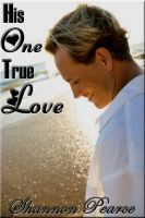 Cover for 'His One True Love'