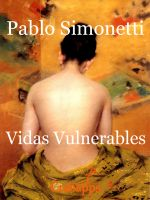 Cover for 'Vidas Vulnerables'