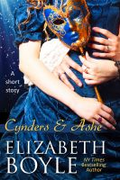 Cover for 'Cynders & Ashe'