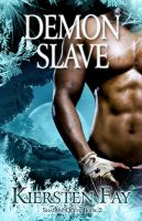 Cover for 'Demon Slave (Shadow Quest Book 2)'