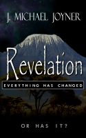 Cover for 'Revelation'