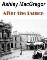 Cover for 'After the Dance'