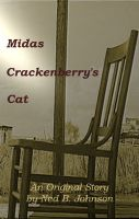 Cover for 'Midas Crackenberry's Cat'