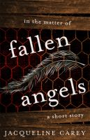 Cover for 'In the Matter of Fallen Angels: A Short Story'