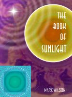 Cover for 'The Book of Sunlight'