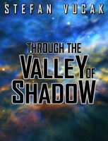 Cover for 'Through the Valley of Shadow'