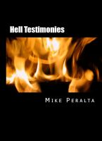 Cover for 'Hell Testimonies'