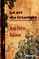 Cover for 'Le cri du triangle'