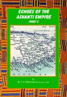 Cover for 'Echoes of the Ashanti Empire Part 1'