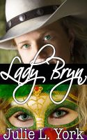 Cover for 'Lady Bryn'