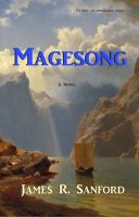 Cover for 'Magesong'