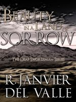 Cover for 'Beauty in a Land of Sorrow'