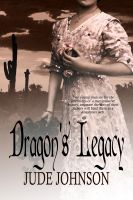 Cover for 'Dragon's Legacy'