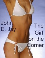 Cover for 'The Girl on the Corner'