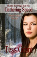 Cover for 'Gathering Speed'