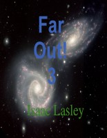 Cover for 'Far Out! 3'