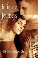 Cover for 'Intimate Journeys'